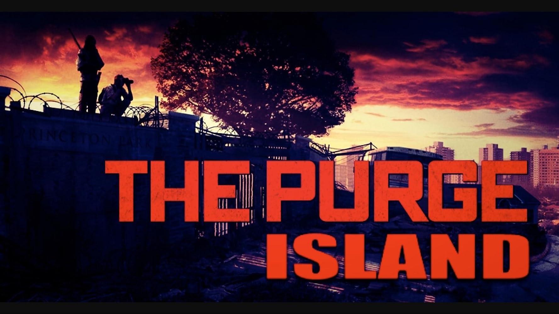 The First Purge (2018), filme online subtitrat în Română