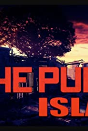 The Purge: The Island Poster