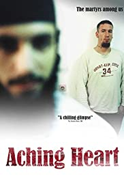Aching Heart Poster
