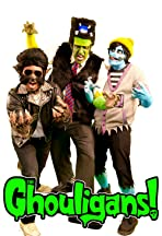The Ghouligans! Mini Series