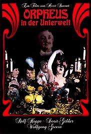 Orpheus in der Unterwelt Poster