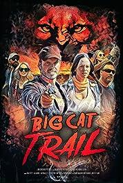 Big Cat Trail (2021) poster