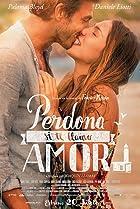 Image of Perdona si te llamo amor
