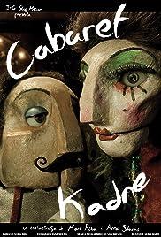 Cabaret Kadne Poster