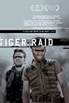Image of Tiger Raid