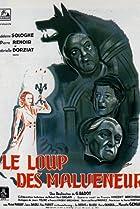 Image of Le loup des Malveneur