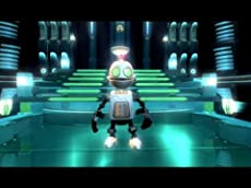 Ratchet And Clank Future: Tools of Destruction (VG)