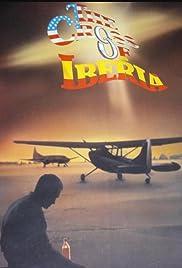 La cruz de Iberia Poster