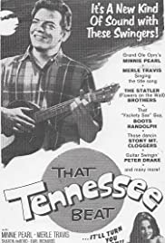 That Tennessee Beat Poster