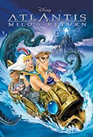 Atlantis Milos Return 2003 BluRay 720p 500MB Dual Audio ( Hindi – English ) ESubs MKV