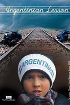 Image of Argentynska lekcja