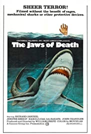 Mako: The Jaws of Death (1976) Poster - Movie Forum, Cast, Reviews