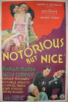 image Notorious But Nice Watch Full Movie Free Online