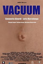 Vacuum Poster