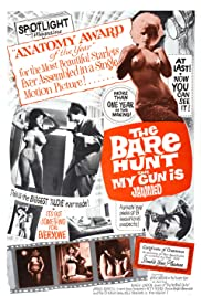 The Bare Hunt Poster