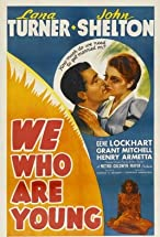 Primary image for We Who Are Young