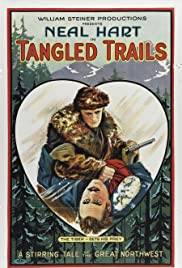 Tangled Trails Poster