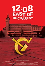 12:08 East of Bucharest (2006) Poster - Movie Forum, Cast, Reviews