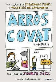 Arròs covat Poster