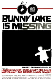 Watch Movie Bunny Lake Is Missing (1965)