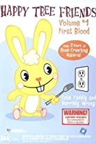Image of Happy Tree Friends: Volume 1: First Blood