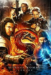 Mortal Kombat: Legacy - Season 1