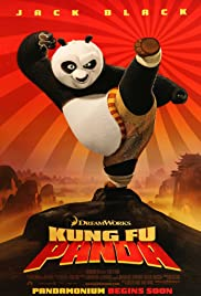 Kung Fu Panda (English)