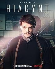 Operation Hyacinth (2021) poster