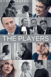 The Players (2020) poster