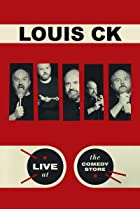 Image of Louis C.K.: Live at the Comedy Store