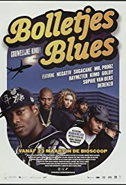 Bolletjes blues! (2006) Poster - Movie Forum, Cast, Reviews