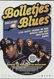 Bolletjes blues!(2006) Poster - Movie Forum, Cast, Reviews