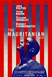 The Mauritanian (2021) poster