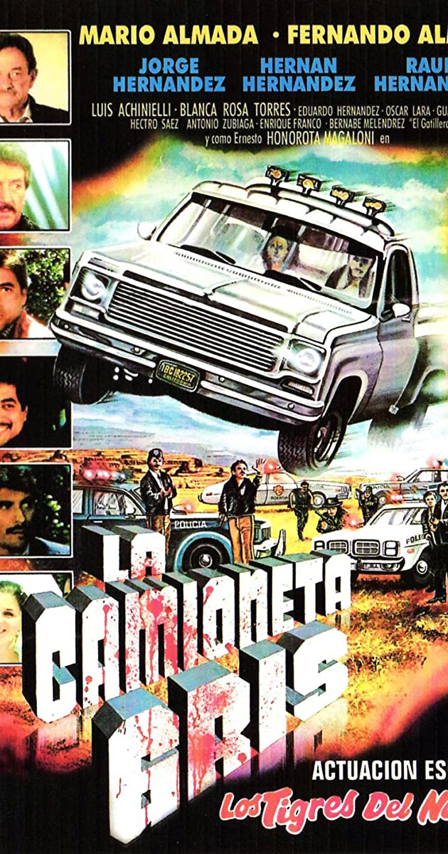 La Camioneta Gris 1990 Imdb