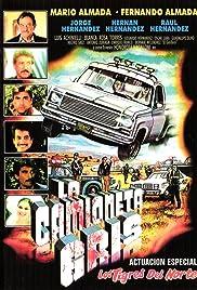 La camioneta gris Poster