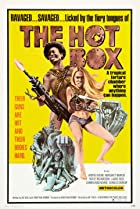 Image of The Hot Box