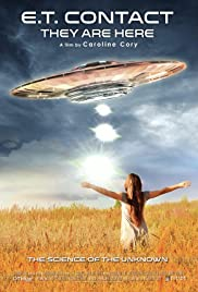 ET Contact: They Are Here Poster