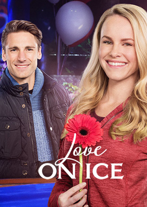 image Love on Ice (2017) (TV) Watch Full Movie Free Online