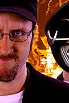 Image of The Nostalgia Critic: Turbo: A Power Rangers Movie