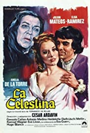 The Wanton of Spain Poster