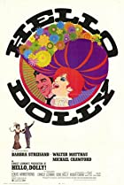 Hello, Dolly! (1969) Poster
