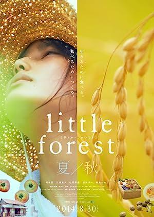 Little Forest: Summer/Autumn (2014)