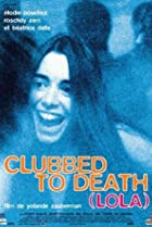 Image of Clubbed to Death (Lola)