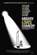 Misery Loves Comedy(1970)
