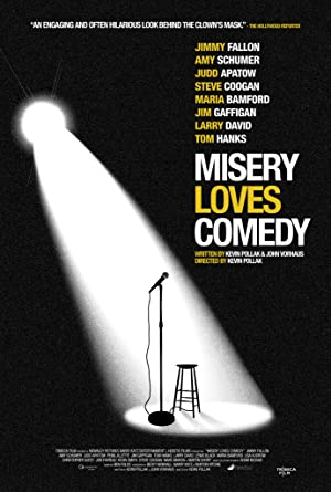 Misery Loves Comedy (2015) Download on Vidmate