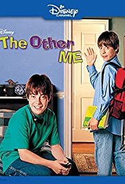 The Other Me Poster