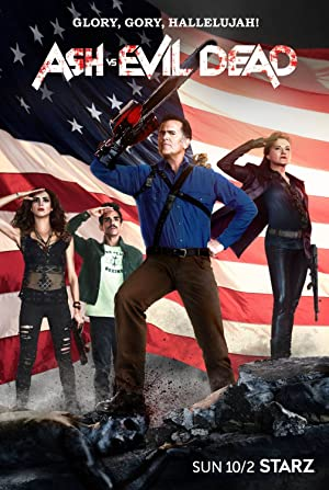 Ash vs Evil Dead – Legendado
