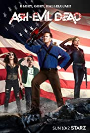 Assistir Ash vs Evil Dead Legendado