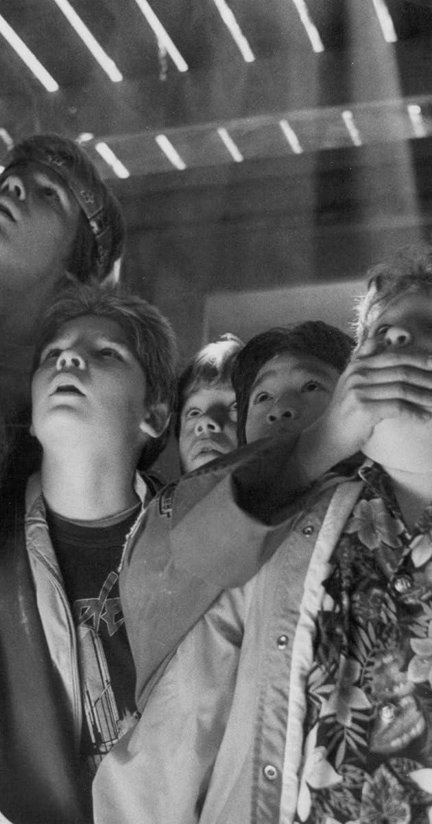 The Goonies 1985  IMDb