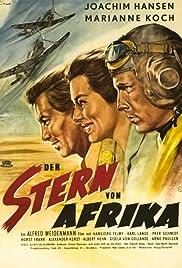 Der Stern von Afrika(1957) Poster - Movie Forum, Cast, Reviews